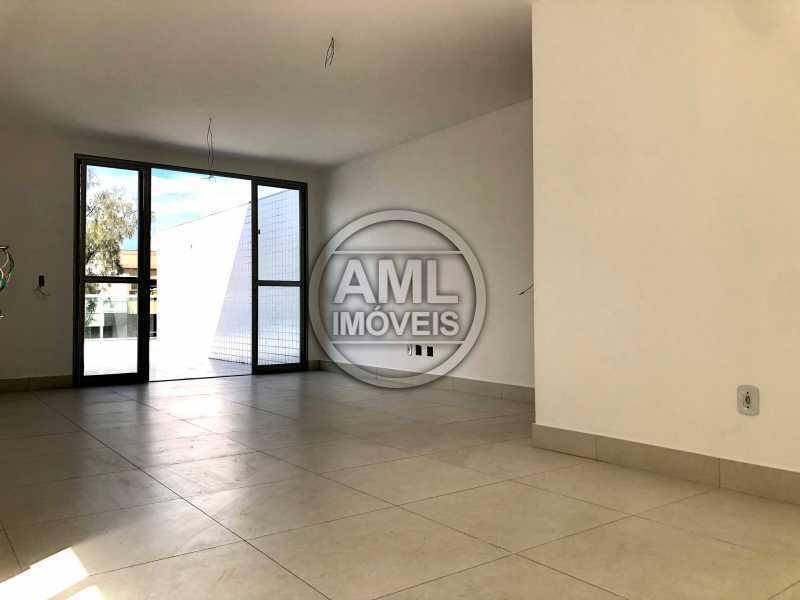 IMG_4252 - Cobertura 3 quartos à venda Recreio dos Bandeirantes, Rio de Janeiro - R$ 1.100.000 - TC35015 - 9