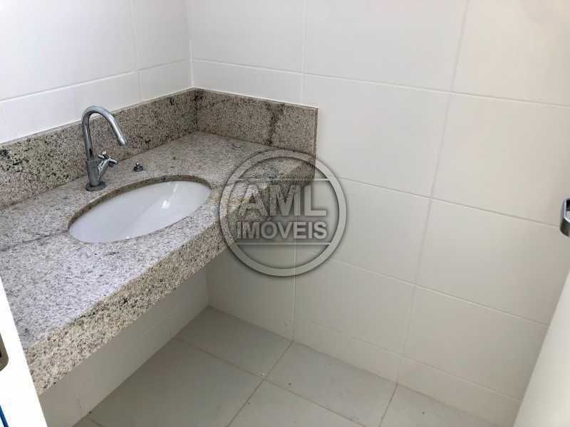 IMG_4253 - Cobertura 3 quartos à venda Recreio dos Bandeirantes, Rio de Janeiro - R$ 1.100.000 - TC35015 - 16