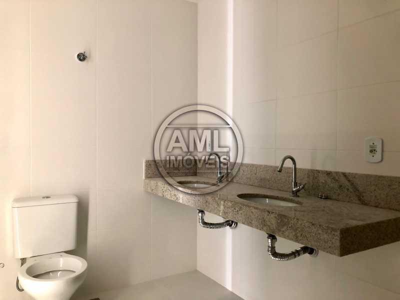 IMG_4257 - Cobertura 3 quartos à venda Recreio dos Bandeirantes, Rio de Janeiro - R$ 1.100.000 - TC35015 - 17