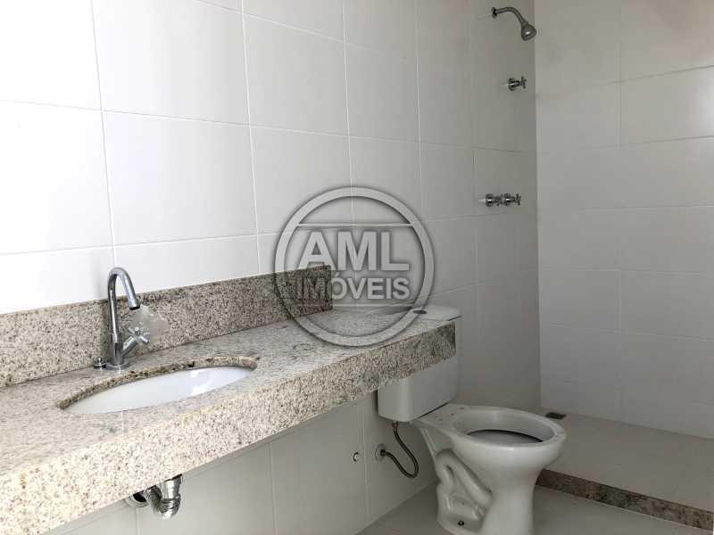 IMG_4263 - Cobertura 3 quartos à venda Recreio dos Bandeirantes, Rio de Janeiro - R$ 1.100.000 - TC35015 - 19