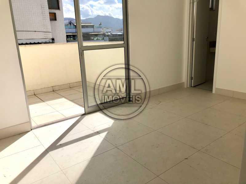 IMG_4265 - Cobertura 3 quartos à venda Recreio dos Bandeirantes, Rio de Janeiro - R$ 1.100.000 - TC35015 - 15