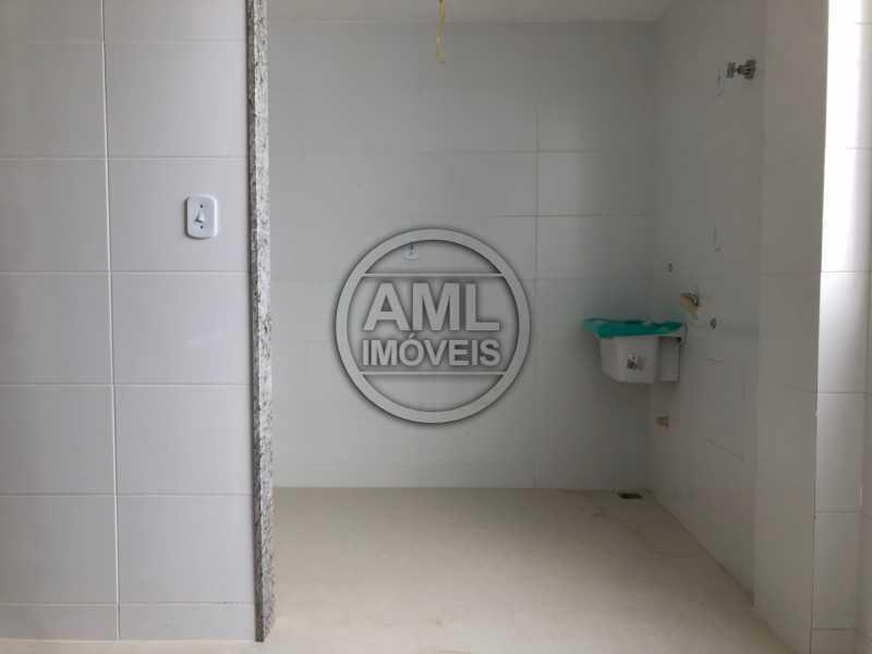 IMG_4171 - Cobertura 3 quartos à venda Recreio dos Bandeirantes, Rio de Janeiro - R$ 1.246.300 - TC35016 - 17