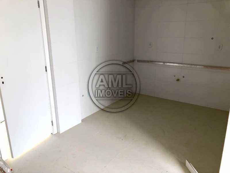 IMG_4172 - Cobertura 3 quartos à venda Recreio dos Bandeirantes, Rio de Janeiro - R$ 1.246.300 - TC35016 - 16