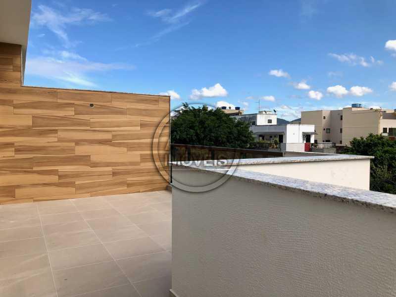 IMG_4174 - Cobertura 3 quartos à venda Recreio dos Bandeirantes, Rio de Janeiro - R$ 1.246.300 - TC35016 - 7