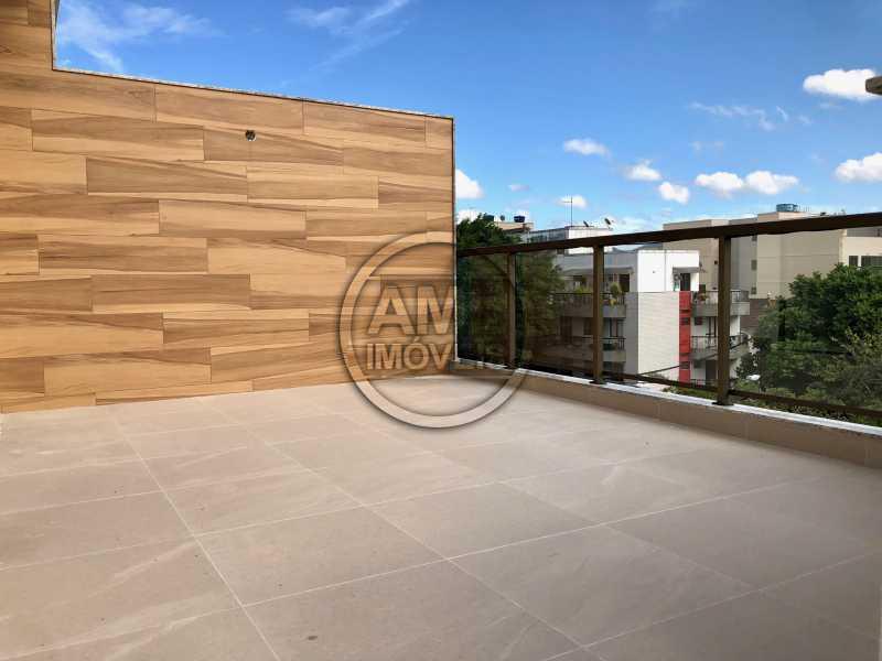 IMG_4177 - Cobertura 3 quartos à venda Recreio dos Bandeirantes, Rio de Janeiro - R$ 1.246.300 - TC35016 - 5