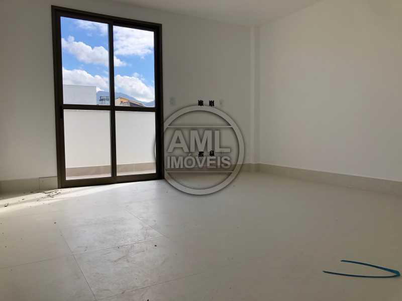 IMG_4183 - Cobertura 3 quartos à venda Recreio dos Bandeirantes, Rio de Janeiro - R$ 1.246.300 - TC35016 - 9