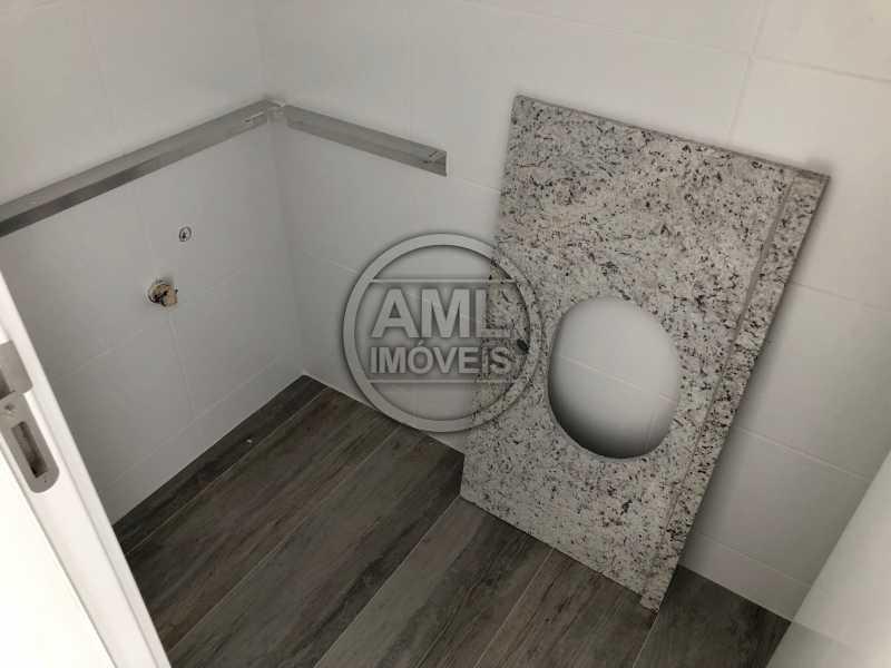 IMG_4185 - Cobertura 3 quartos à venda Recreio dos Bandeirantes, Rio de Janeiro - R$ 1.246.300 - TC35016 - 15