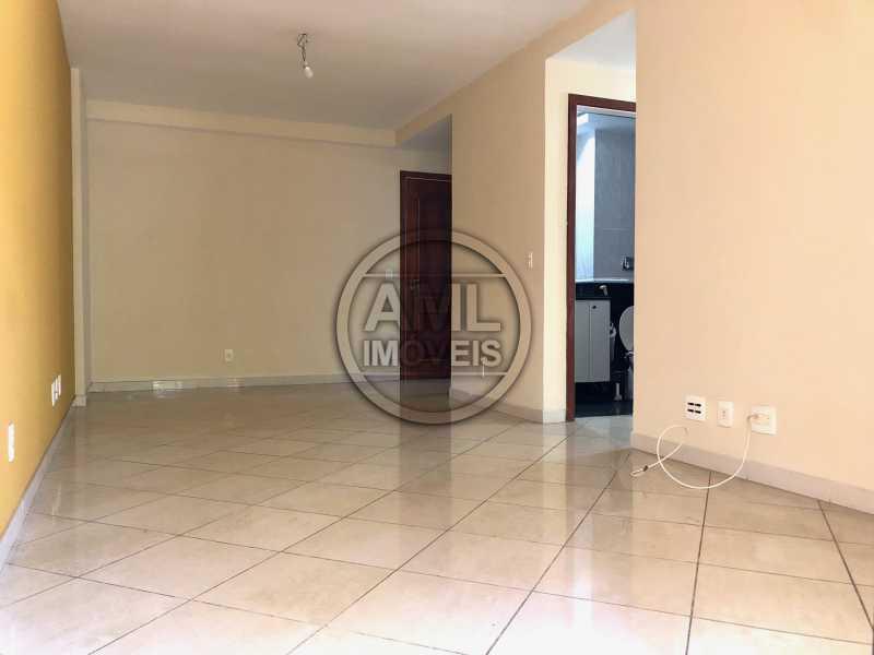 IMG_4298 - Apartamento 2 quartos à venda Recreio dos Bandeirantes, Rio de Janeiro - R$ 480.000 - TA25018 - 5