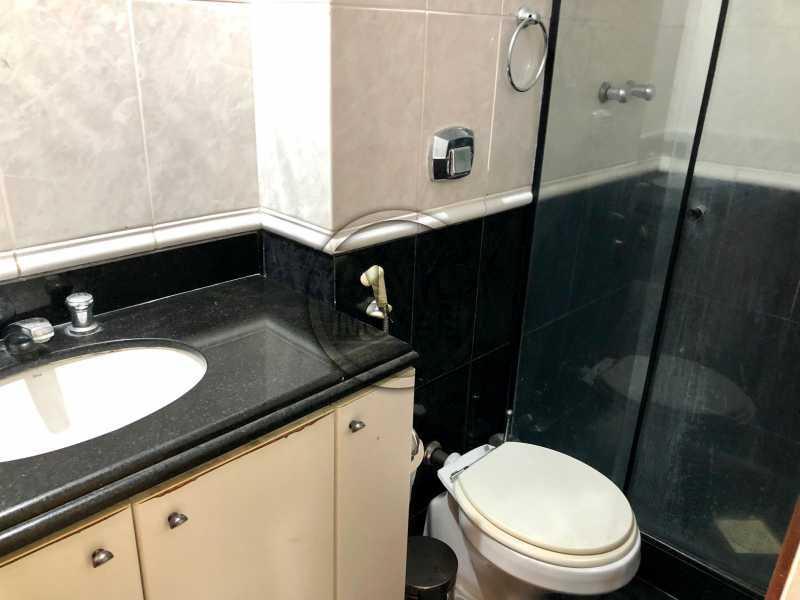 IMG_4299 - Apartamento 2 quartos à venda Recreio dos Bandeirantes, Rio de Janeiro - R$ 480.000 - TA25018 - 8