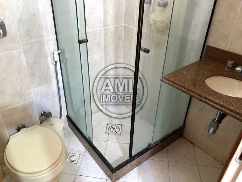 IMG_4303 - Apartamento 2 quartos à venda Recreio dos Bandeirantes, Rio de Janeiro - R$ 480.000 - TA25018 - 12