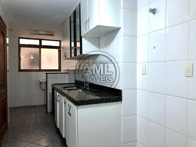 IMG_4306 - Apartamento 2 quartos à venda Recreio dos Bandeirantes, Rio de Janeiro - R$ 480.000 - TA25018 - 14