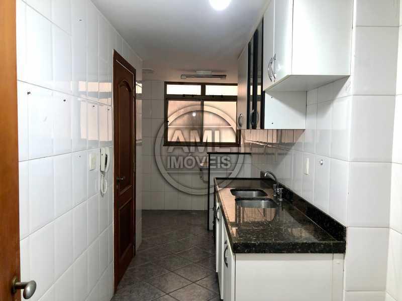 IMG_4307 - Apartamento 2 quartos à venda Recreio dos Bandeirantes, Rio de Janeiro - R$ 480.000 - TA25018 - 15