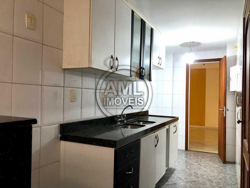 IMG_4308 - Apartamento 2 quartos à venda Recreio dos Bandeirantes, Rio de Janeiro - R$ 480.000 - TA25018 - 16