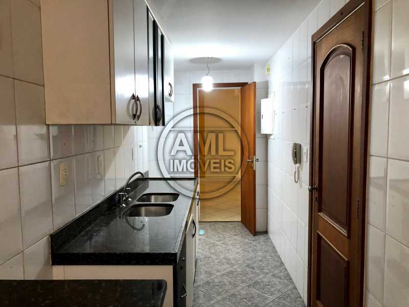 IMG_4309 - Apartamento 2 quartos à venda Recreio dos Bandeirantes, Rio de Janeiro - R$ 480.000 - TA25018 - 17