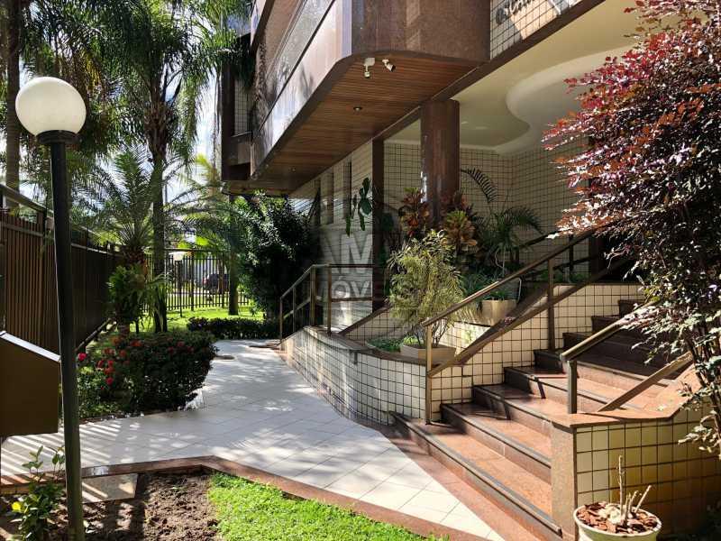 IMG_4312 - Apartamento 2 quartos à venda Recreio dos Bandeirantes, Rio de Janeiro - R$ 480.000 - TA25018 - 1