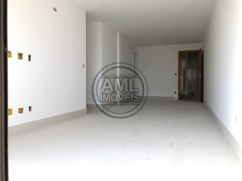 IMG_4117 - Apartamento 3 quartos à venda Recreio dos Bandeirantes, Rio de Janeiro - R$ 721.900 - TA35020 - 4