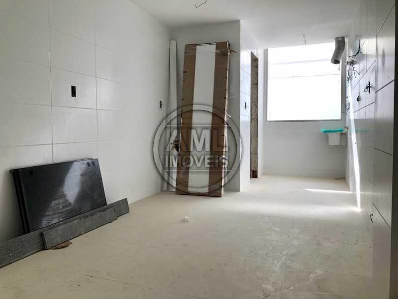 IMG_4120 - Apartamento 3 quartos à venda Recreio dos Bandeirantes, Rio de Janeiro - R$ 721.900 - TA35020 - 12
