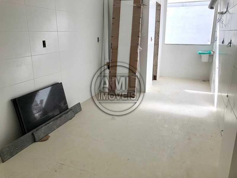 IMG_4121 - Apartamento 3 quartos à venda Recreio dos Bandeirantes, Rio de Janeiro - R$ 721.900 - TA35020 - 13