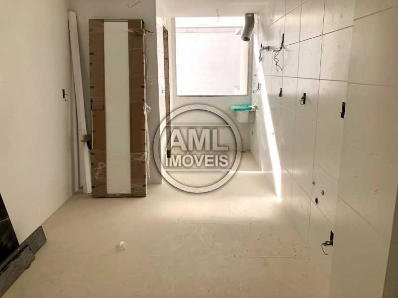IMG_4122 - Apartamento 3 quartos à venda Recreio dos Bandeirantes, Rio de Janeiro - R$ 721.900 - TA35020 - 14