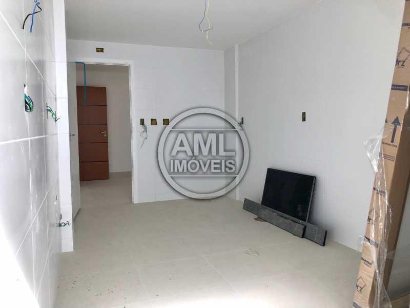 IMG_4124 - Apartamento 3 quartos à venda Recreio dos Bandeirantes, Rio de Janeiro - R$ 721.900 - TA35020 - 11