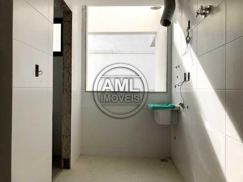IMG_4125 - Apartamento 3 quartos à venda Recreio dos Bandeirantes, Rio de Janeiro - R$ 721.900 - TA35020 - 15
