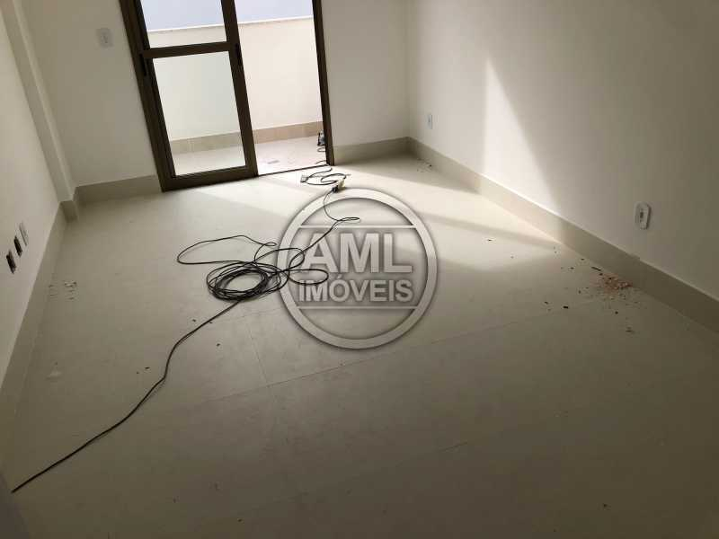 IMG_4188 - Apartamento 3 quartos à venda Recreio dos Bandeirantes, Rio de Janeiro - R$ 721.900 - TA35020 - 9
