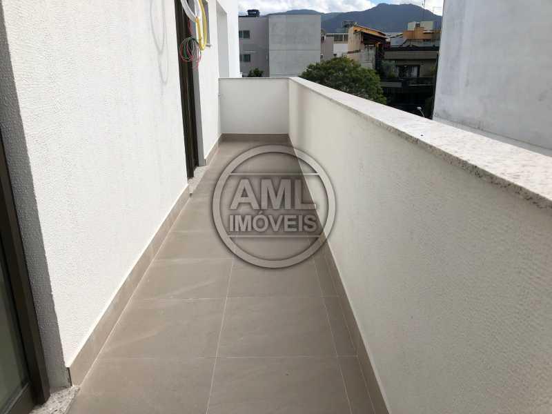 IMG_4191 - Apartamento 3 quartos à venda Recreio dos Bandeirantes, Rio de Janeiro - R$ 721.900 - TA35020 - 5