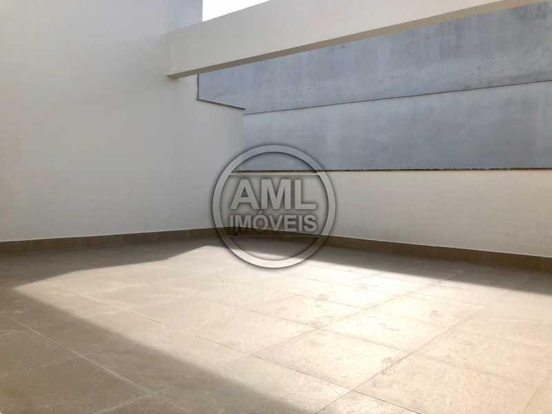 IMG_4127 - Cobertura 3 quartos à venda Recreio dos Bandeirantes, Rio de Janeiro - R$ 998.780 - TC35021 - 6