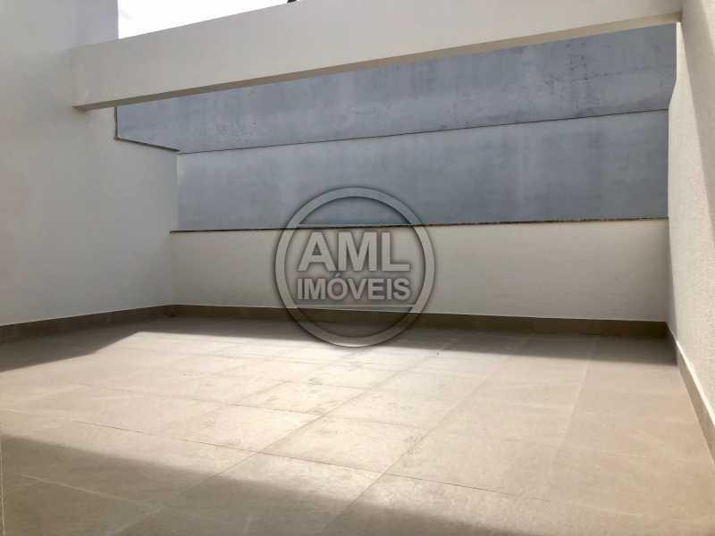 IMG_4128 - Cobertura 3 quartos à venda Recreio dos Bandeirantes, Rio de Janeiro - R$ 998.780 - TC35021 - 7