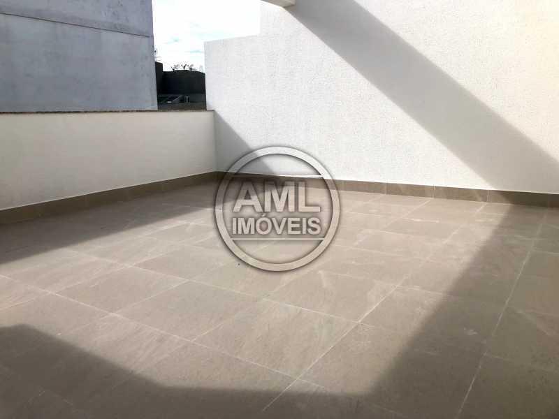 IMG_4129 - Cobertura 3 quartos à venda Recreio dos Bandeirantes, Rio de Janeiro - R$ 998.780 - TC35021 - 8