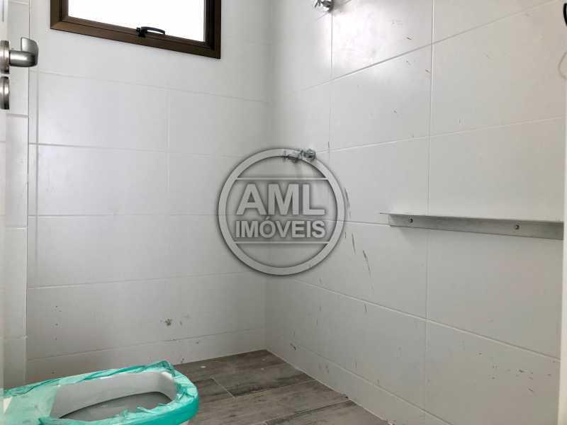 IMG_4135 - Cobertura 3 quartos à venda Recreio dos Bandeirantes, Rio de Janeiro - R$ 998.780 - TC35021 - 14
