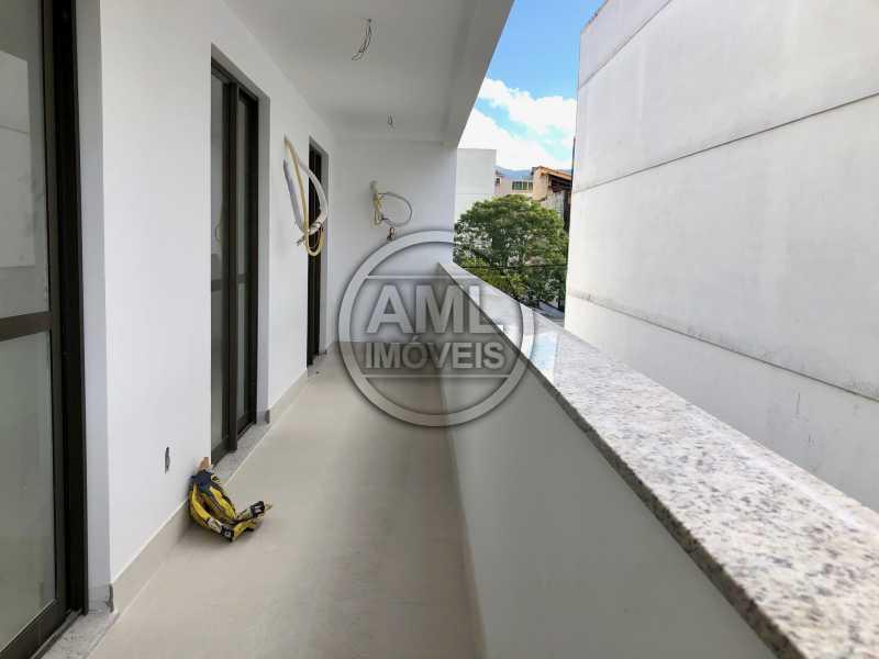 IMG_4140 - Cobertura 3 quartos à venda Recreio dos Bandeirantes, Rio de Janeiro - R$ 998.780 - TC35021 - 1