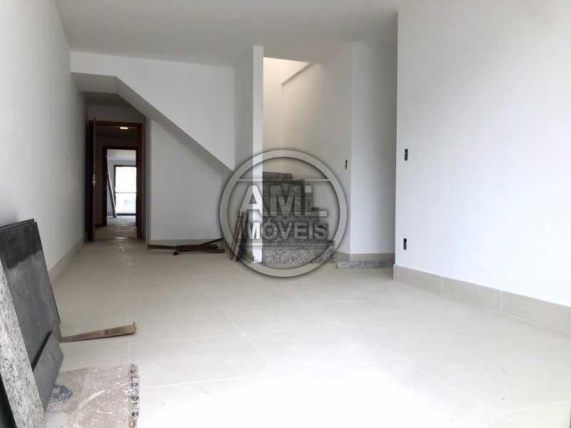 IMG_4141 - Cobertura 3 quartos à venda Recreio dos Bandeirantes, Rio de Janeiro - R$ 998.780 - TC35021 - 3