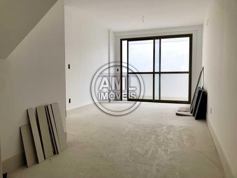IMG_4144 - Cobertura 3 quartos à venda Recreio dos Bandeirantes, Rio de Janeiro - R$ 998.780 - TC35021 - 5