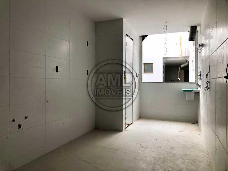 IMG_4145 - Cobertura 3 quartos à venda Recreio dos Bandeirantes, Rio de Janeiro - R$ 998.780 - TC35021 - 15