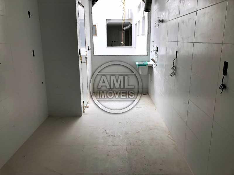 IMG_4147 - Cobertura 3 quartos à venda Recreio dos Bandeirantes, Rio de Janeiro - R$ 998.780 - TC35021 - 16