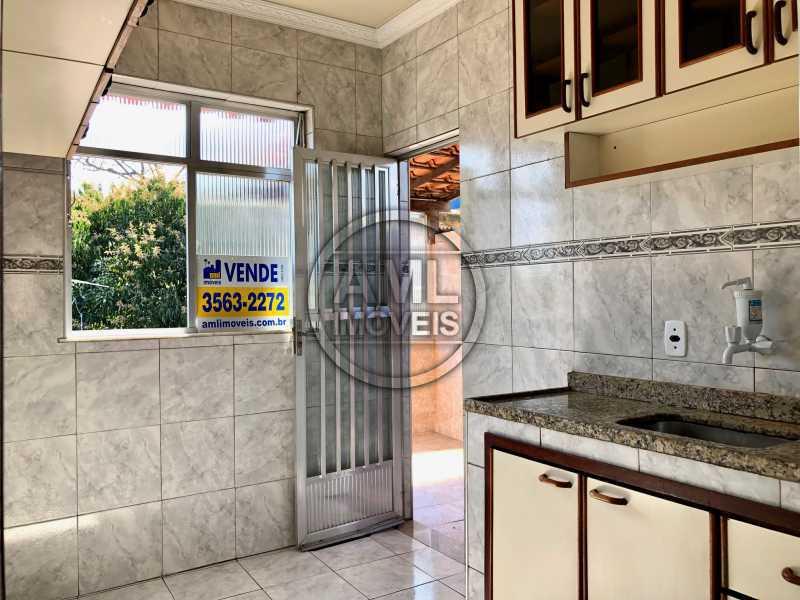 IMG_5099 - Apartamento 2 quartos à venda Zumbi, Rio de Janeiro - R$ 300.000 - TA25024 - 13