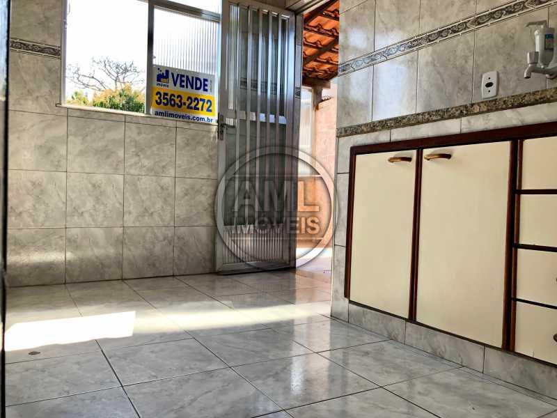 IMG_5100 - Apartamento 2 quartos à venda Zumbi, Rio de Janeiro - R$ 300.000 - TA25024 - 14