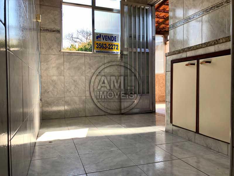 IMG_5103 - Apartamento 2 quartos à venda Zumbi, Rio de Janeiro - R$ 300.000 - TA25024 - 15