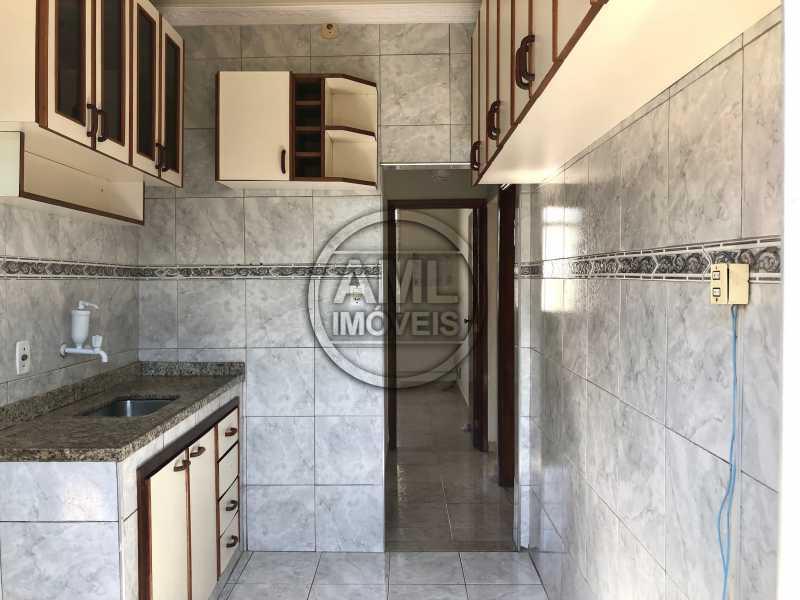 IMG_5104 - Apartamento 2 quartos à venda Zumbi, Rio de Janeiro - R$ 300.000 - TA25024 - 16