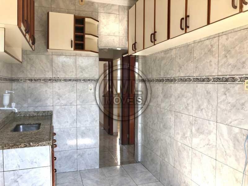 IMG_5105 - Apartamento 2 quartos à venda Zumbi, Rio de Janeiro - R$ 300.000 - TA25024 - 17