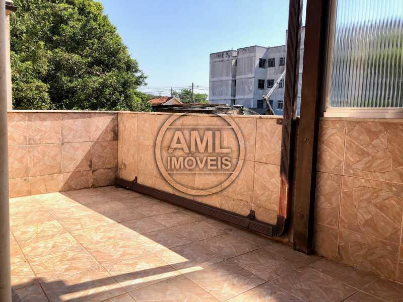 IMG_5109 - Apartamento 2 quartos à venda Zumbi, Rio de Janeiro - R$ 300.000 - TA25024 - 26