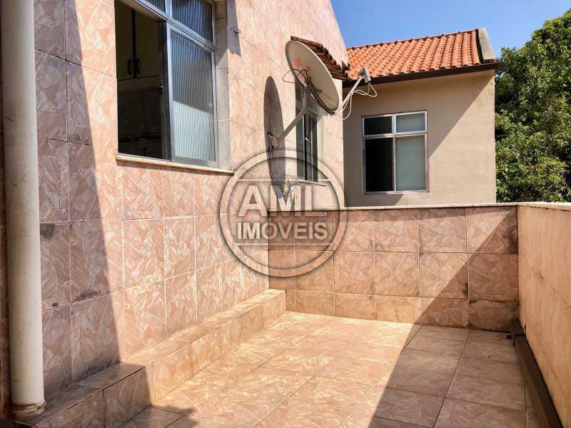 IMG_5110 - Apartamento 2 quartos à venda Zumbi, Rio de Janeiro - R$ 300.000 - TA25024 - 23