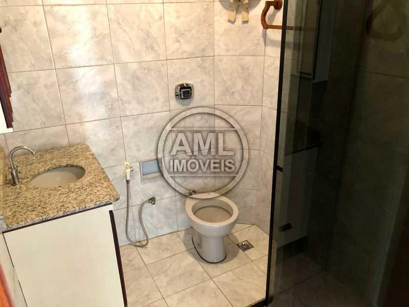 IMG_5114 - Apartamento 2 quartos à venda Zumbi, Rio de Janeiro - R$ 300.000 - TA25024 - 20