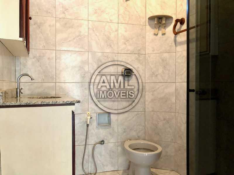 IMG_5115 - Apartamento 2 quartos à venda Zumbi, Rio de Janeiro - R$ 300.000 - TA25024 - 21