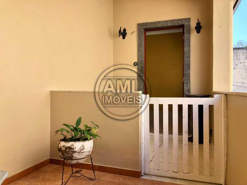 IMG_5121 - Apartamento 2 quartos à venda Zumbi, Rio de Janeiro - R$ 300.000 - TA25024 - 1