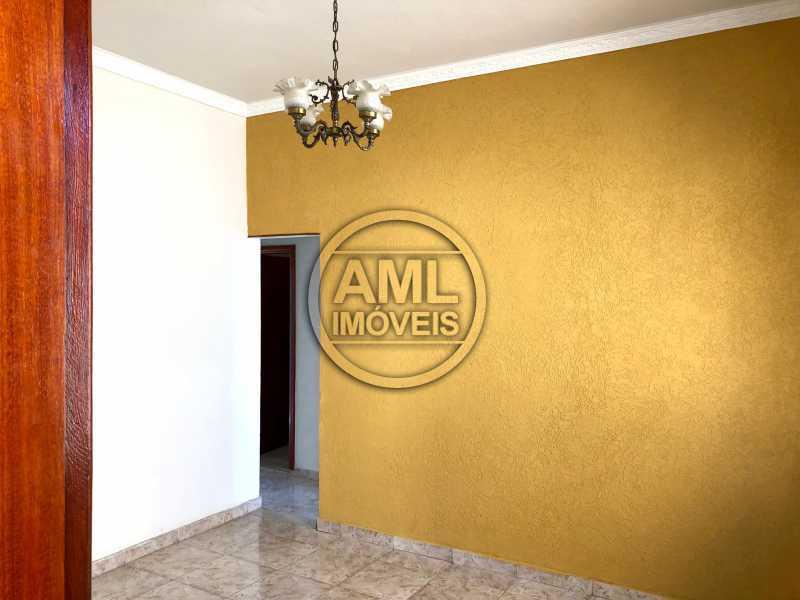 IMG_5123 - Apartamento 2 quartos à venda Zumbi, Rio de Janeiro - R$ 300.000 - TA25024 - 4