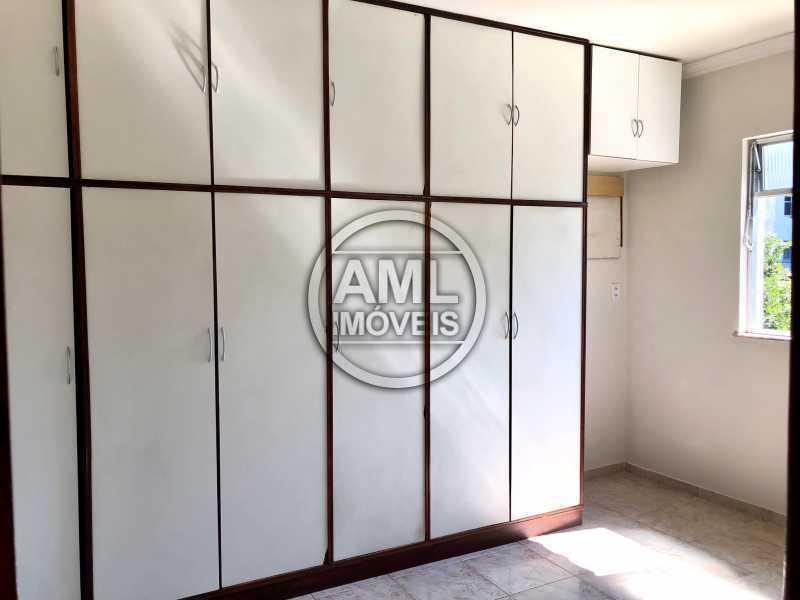 IMG_5126 - Apartamento 2 quartos à venda Zumbi, Rio de Janeiro - R$ 300.000 - TA25024 - 6