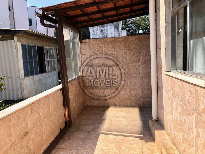 IMG_5129 - Apartamento 2 quartos à venda Zumbi, Rio de Janeiro - R$ 300.000 - TA25024 - 29