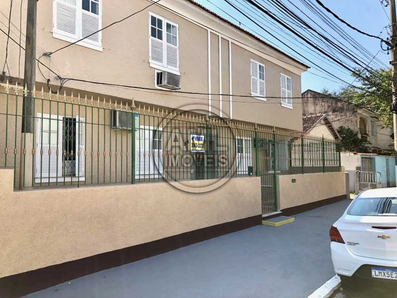 IMG_5133 - Apartamento 2 quartos à venda Zumbi, Rio de Janeiro - R$ 300.000 - TA25024 - 27